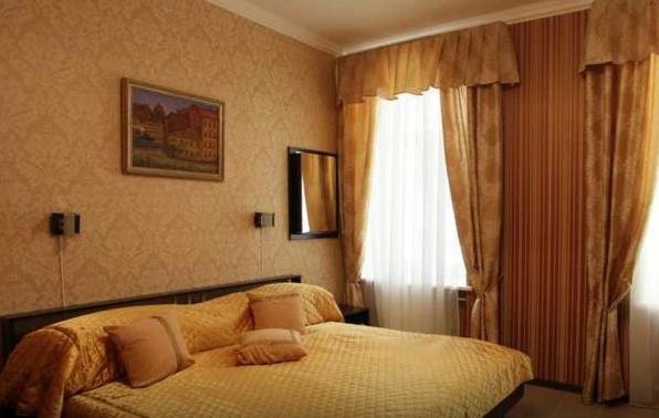 Pertsov House