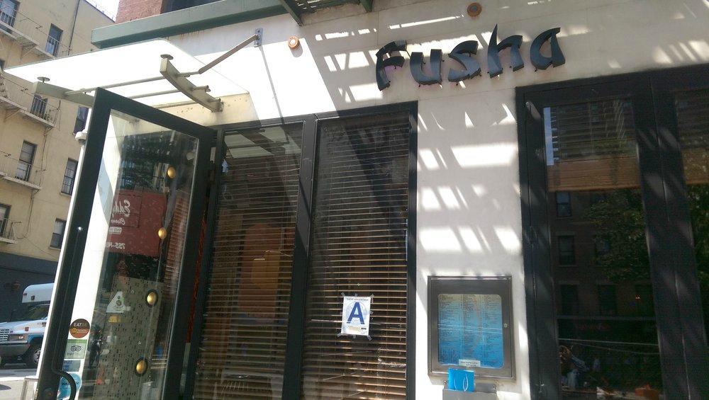 Fusha asian cuisine new york city restaurantanmeldelser for Accord asian cuisine ny