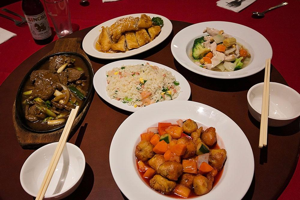 Gawler palace chinese restaurant restaurant reviews for Asian cuisine in australia