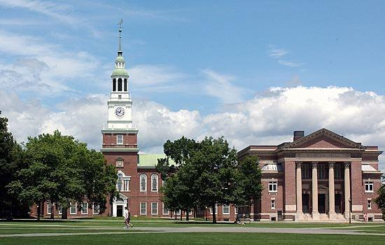 ‪Dartmouth College‬