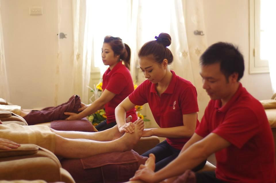 Wonderfoot massage hanoi vietnam top tips before you for 30 east salon reviews