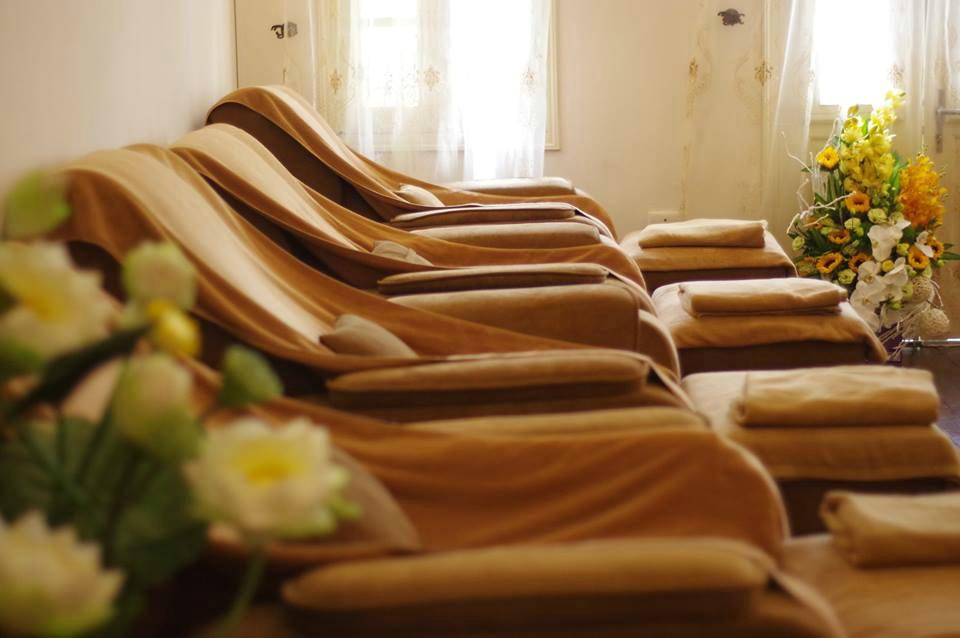 Wonderfoot massage hanoi all you need to know before for 30 east salon reviews