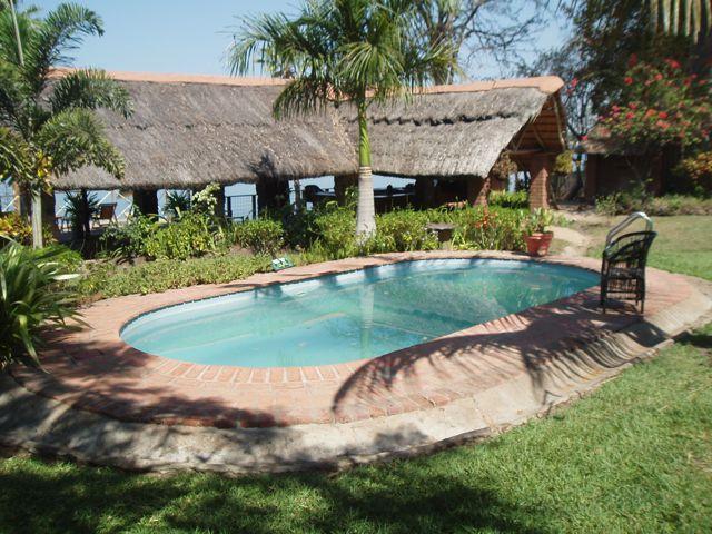 Nkhudzi Lodge