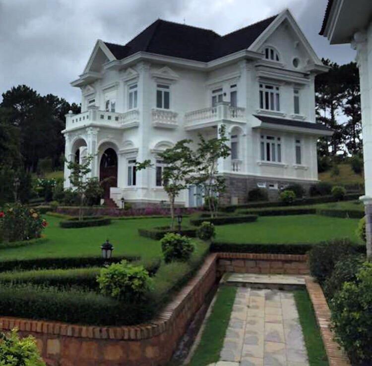 ALMA Guest House at Sacom Tuyen Lam Resort