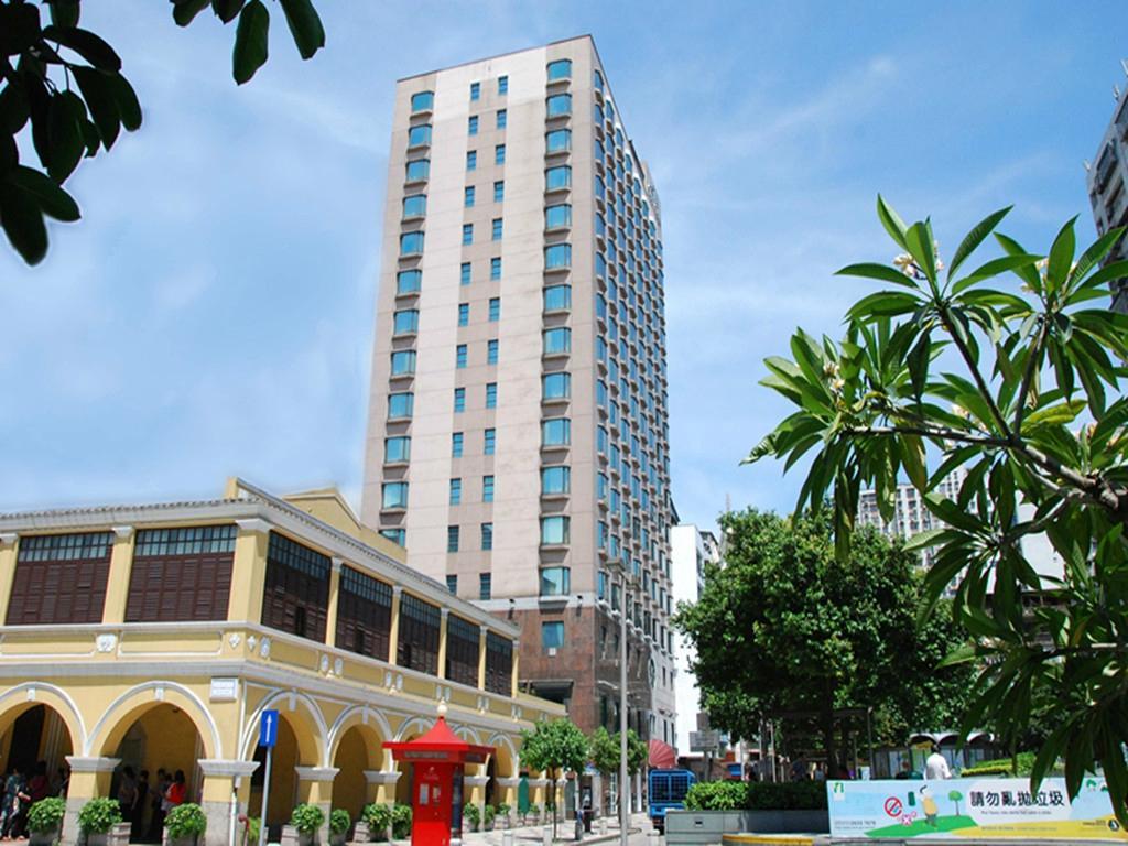 BEST WESTERN Hotel Sun Sun Macau