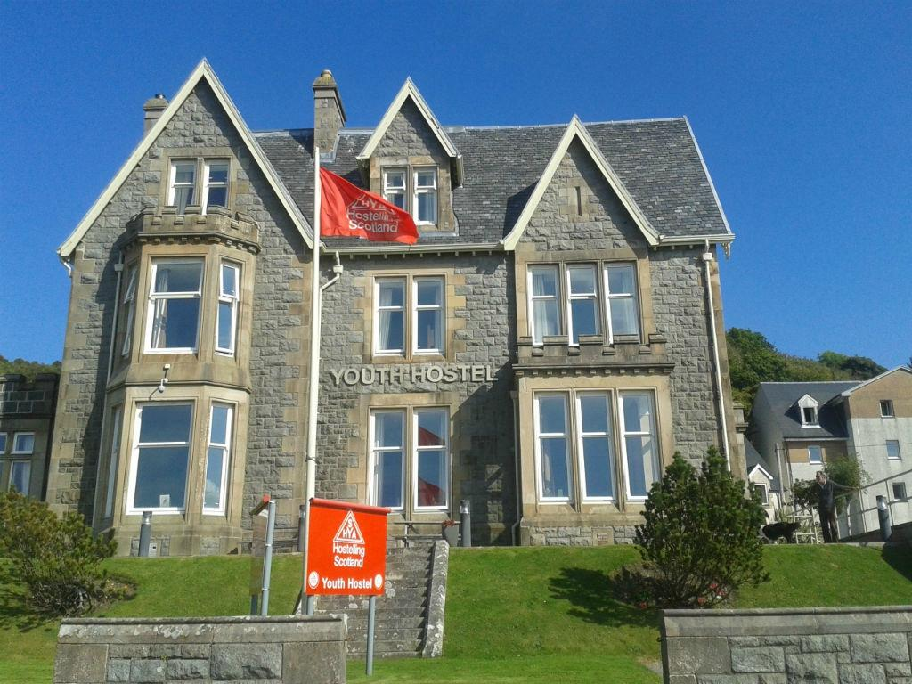 ‪Oban Youth Hostel‬