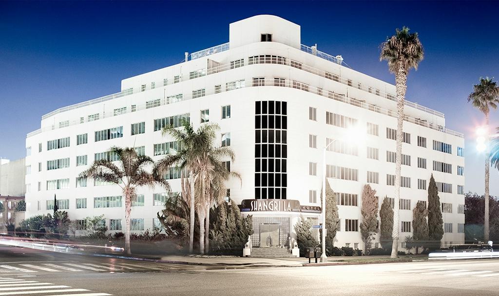 ホテル シャングリラ サンタモニカ