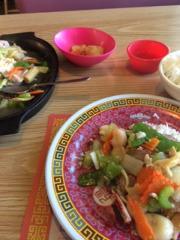 La Choi's Noodle Parlor