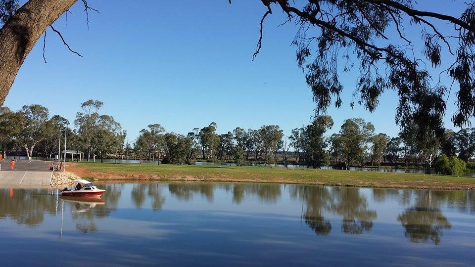 Berri Australia  city photo : Berri Riverside Caravan Park Australia 2016 Campground Reviews ...