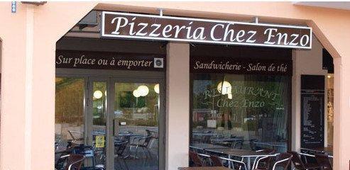 Chez Enzo - Pizzeria
