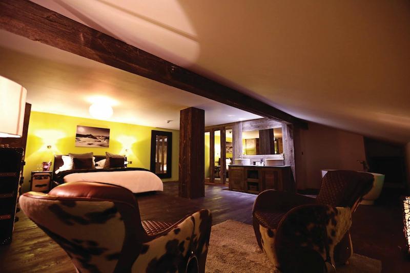 法里内特酒店