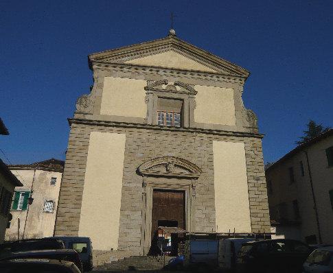 Chiesa di Santa Maria In Gradi