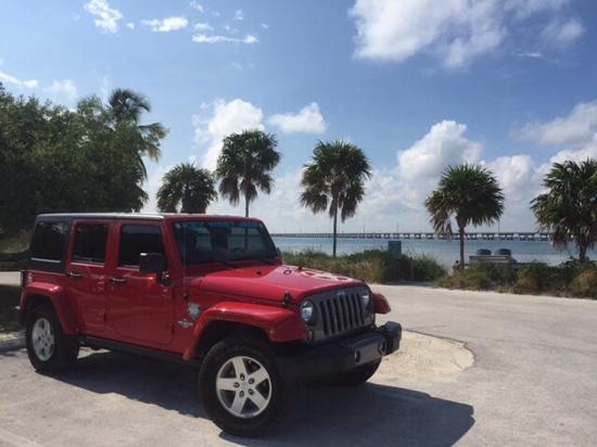 Key West Jeep Adventures