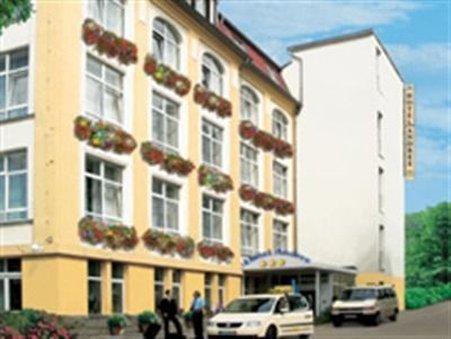 Hotel Alte Klavierfabrik