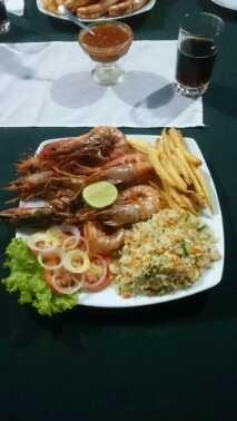 Anthony's Seafood Restaurant