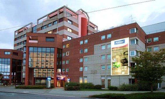 Kyriad Strasbourg Nord - Palais Des Congres