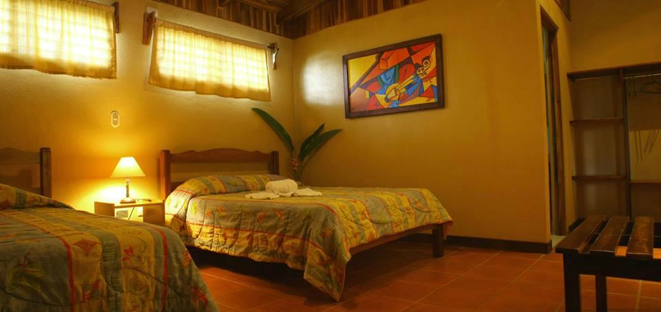 Catarata Eco Lodge S.A
