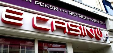 Grosvenor E Casino Scarborough