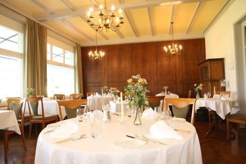 Restaurant Muntelier am See