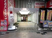 Round1  Kita-Shinsaibashi