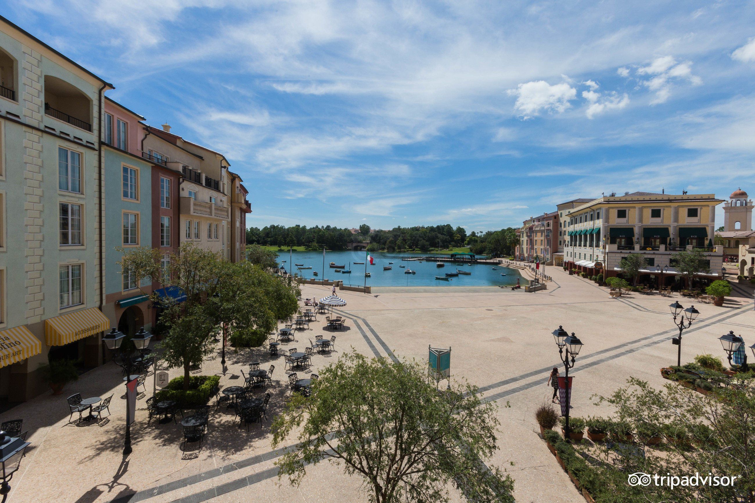 loews portofino bay hotel review family vacation critic