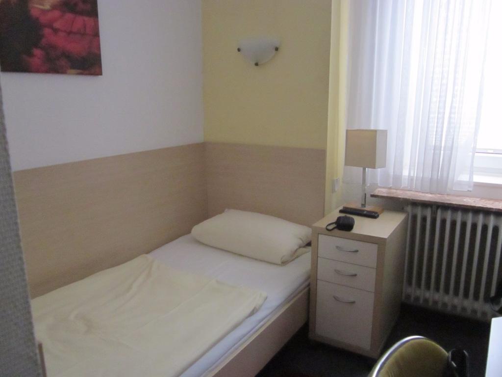 Hotel Jaegerhof