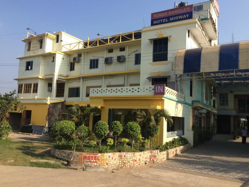 Sonar Bangla's Motel Midway