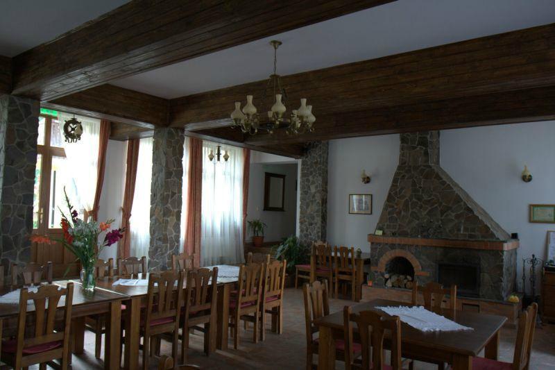 Conacul Dintre Rauri Guesthouse