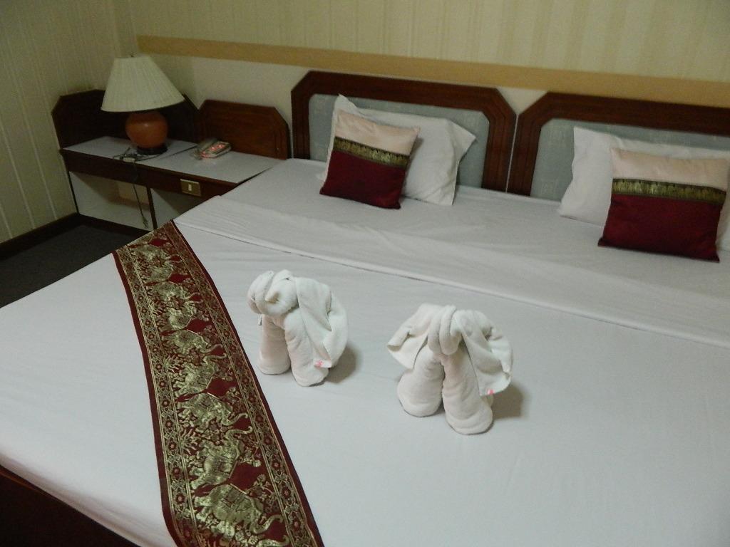 Chiangmai Garden Hotel