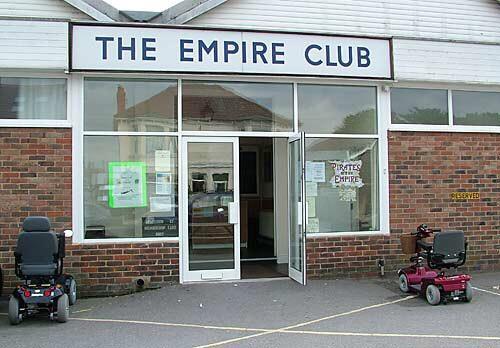 The Empire Club