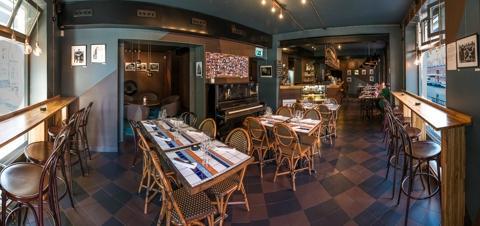 Buenos Aires 72 Restaurang & Bar