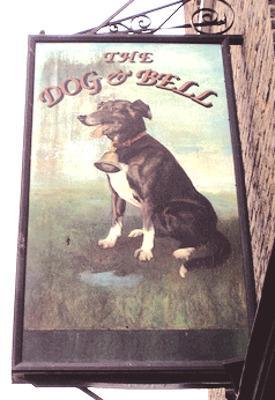 Dog & Bell SE8