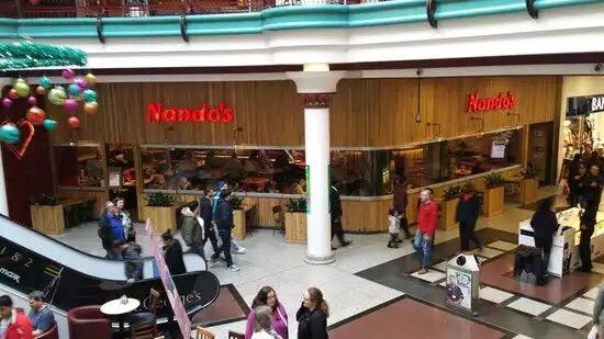 Nando's Harrow - Station Road