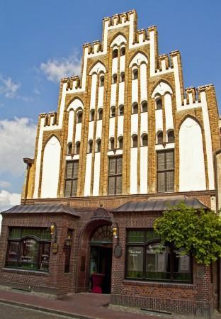 Hotel Krahnstoever