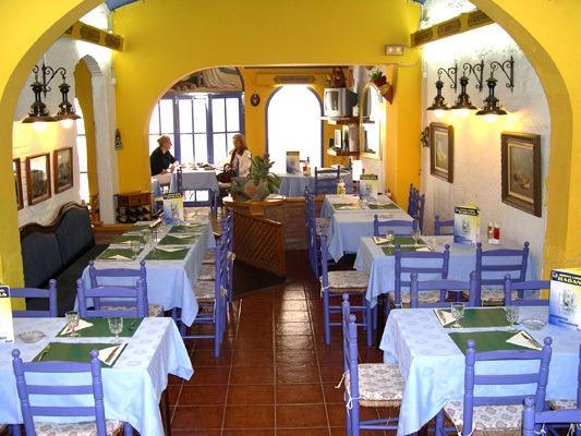 Hostal la Habana Restaurant