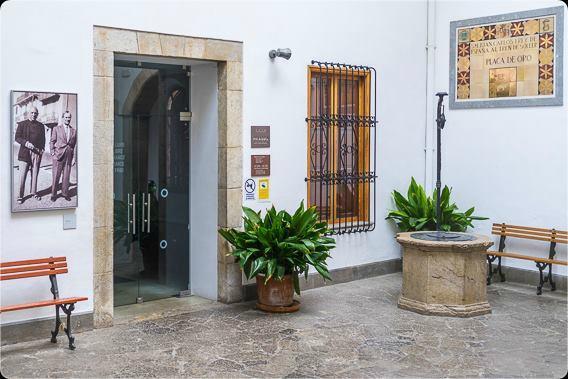 Sala Picasso y Sala Miró - Soller - Aktuelle 2017 - Lohnt es sich?