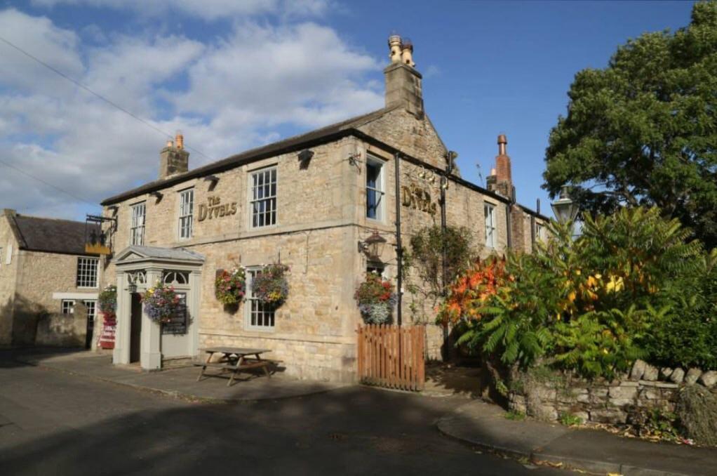 The Dyvels Inn