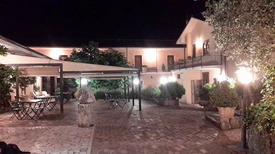 Hotel Albergo Ristorante Il Ciclope