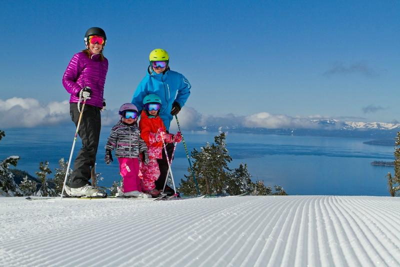 Image result for Incline Village Has Many Summer Activities and Close to the Mountains for Skiing