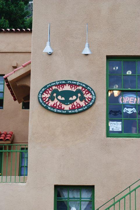Puscifer Shop