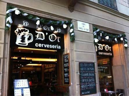 Cafeteria Cerveceria la Rambla