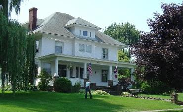 Sackets Harbor B & B
