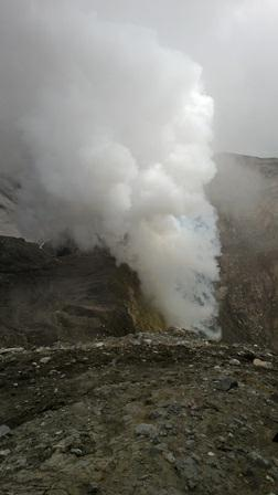 Визит-центр КГБУ Природный парк Вулканы Камчатки