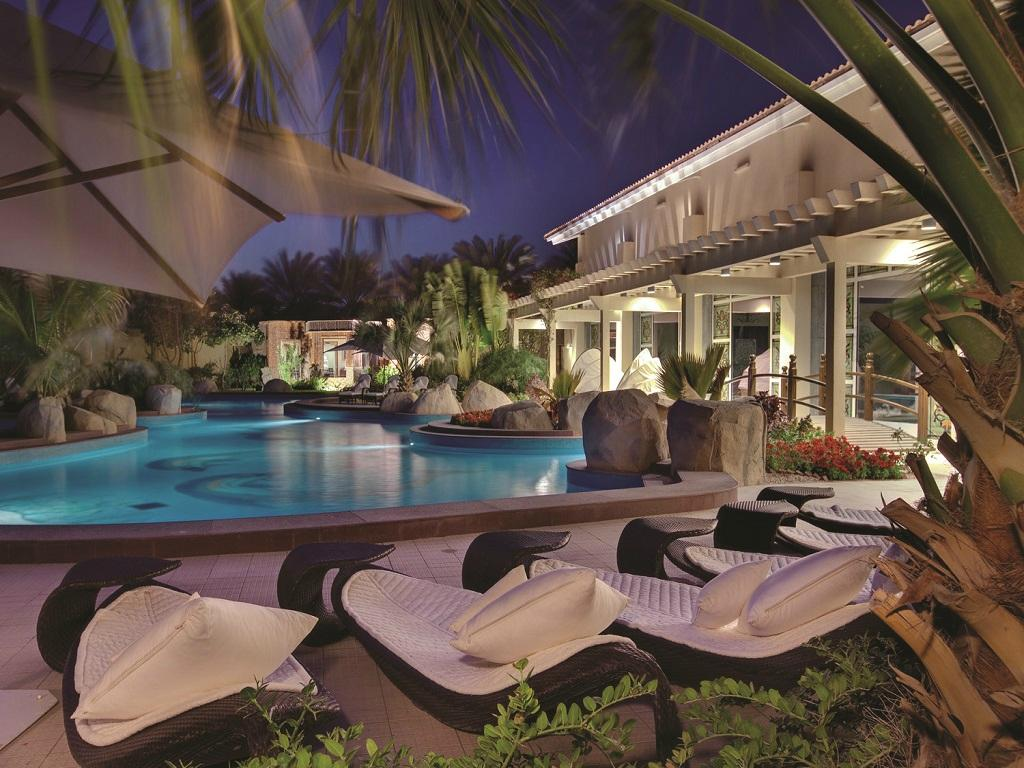 Sunset Beach Resort Marina & Spa
