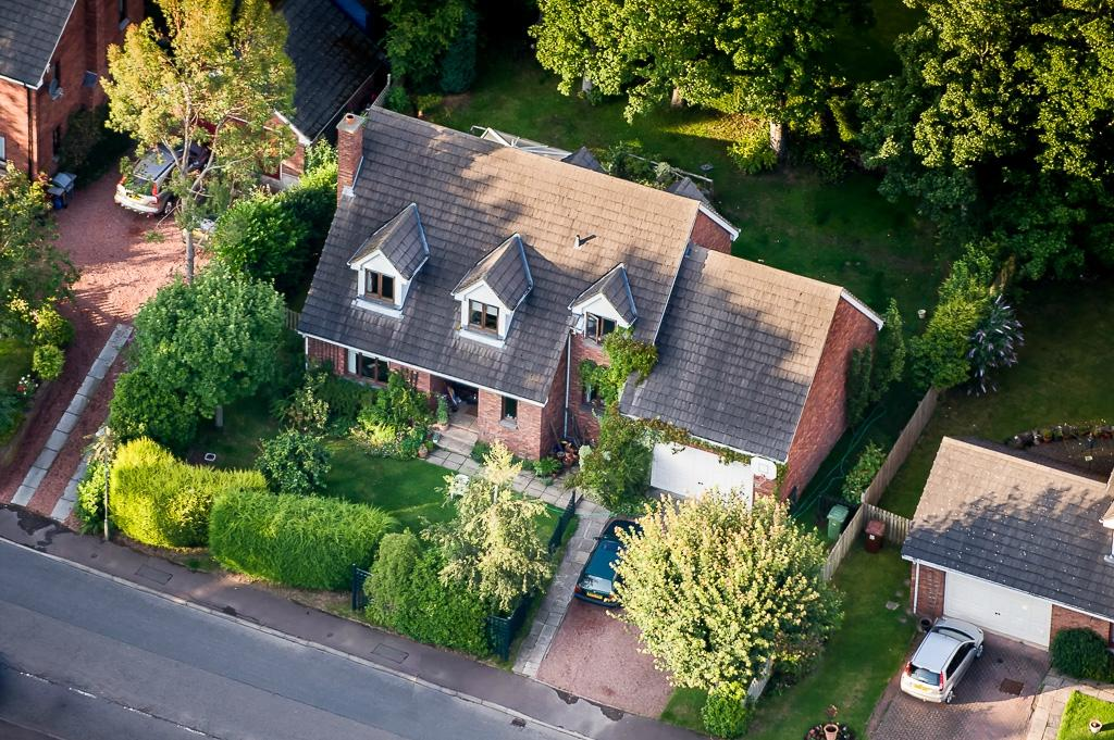 Netherlaw Bed and Breakfast