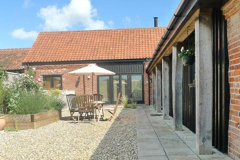 Courtyard Barns Holiday Cottages