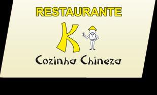 Restaurante K - Cozinha Chinesa