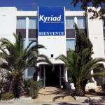 Photo of Hôtel Kyriad Marseille Ouest - Martigues