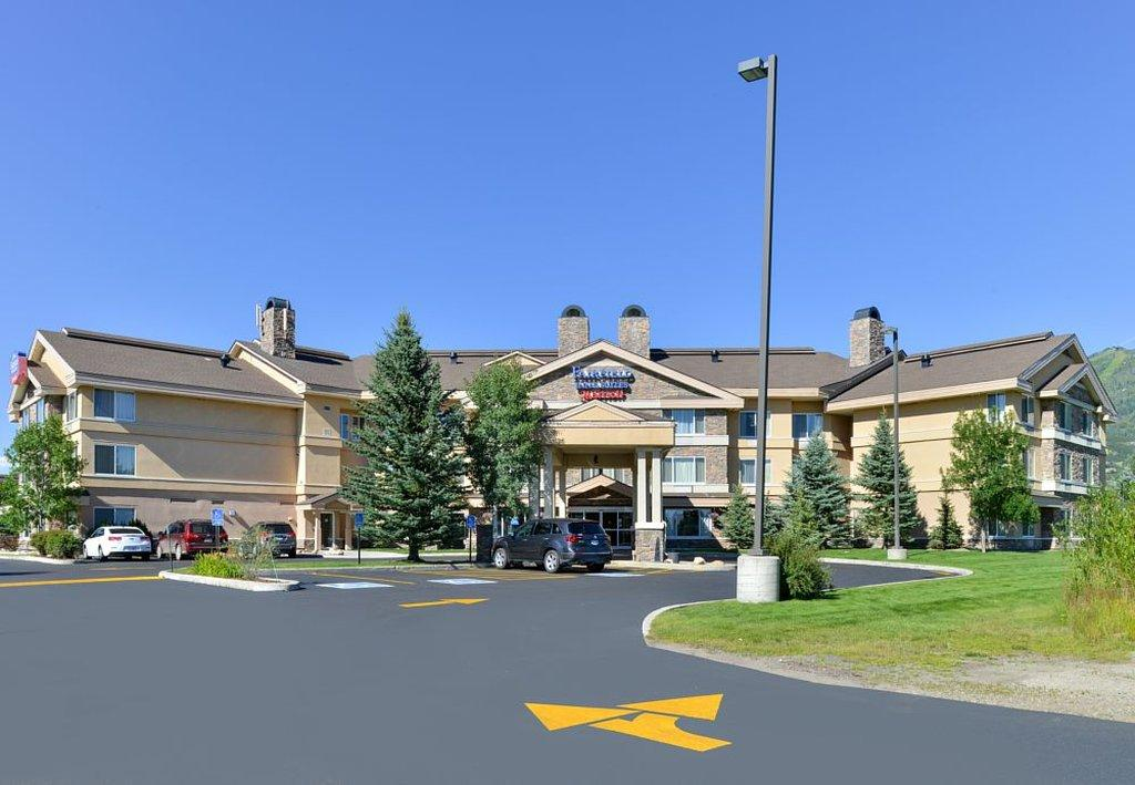 Fairfield Inn & Suites Steamboat Springs