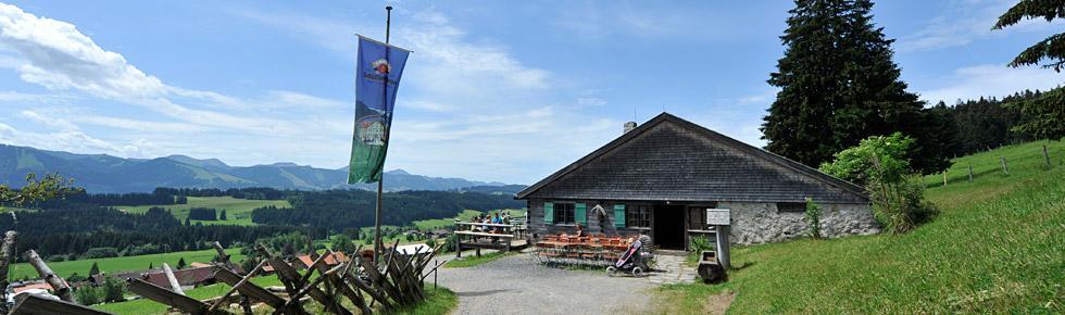 Höfle Alpe
